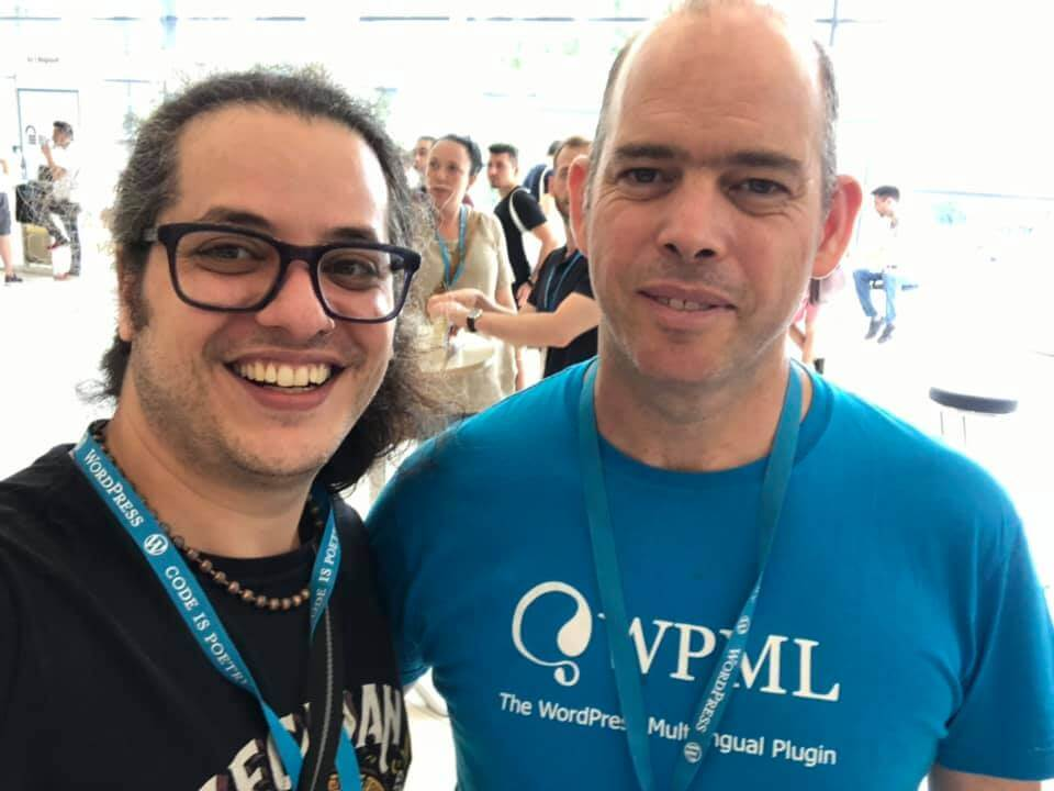 Our WordCamp Europe 2019 Experience 5