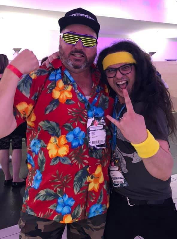 Our WordCamp Europe 2019 Experience 9