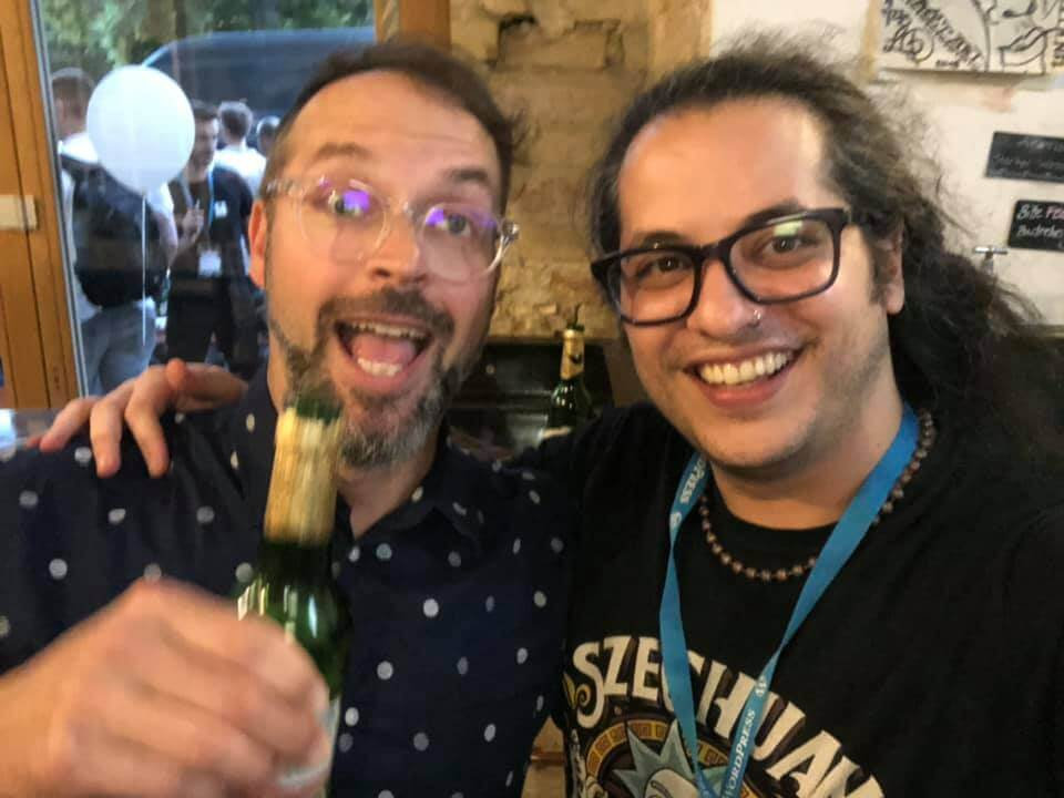 Our WordCamp Europe 2019 Experience 7