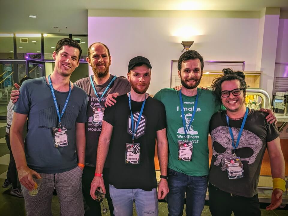 Our WordCamp Europe 2019 Experience 10