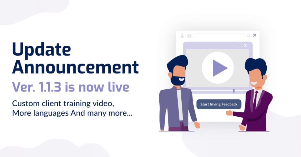 WP FeedBack 1.1.3 – Custom Training Video 2