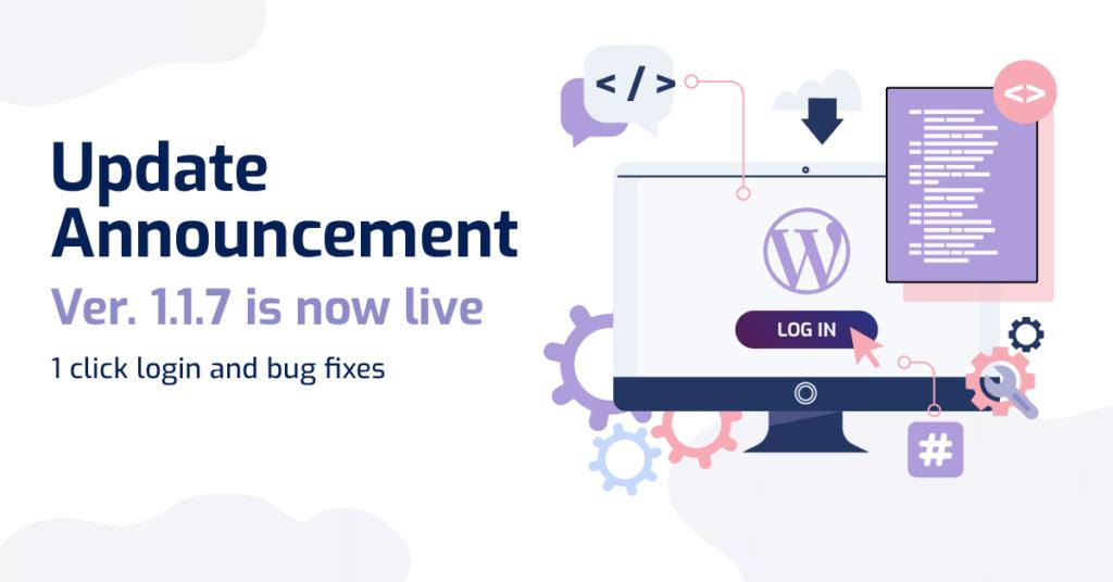 WP FeedBack 1.1.7 – 1 Click Login 2