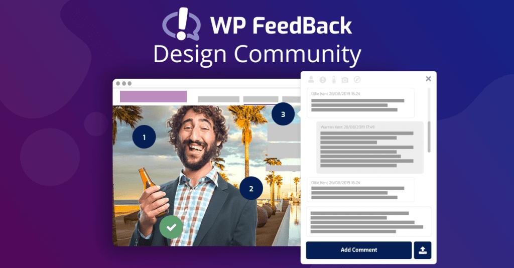 wp-feedback-design-community
