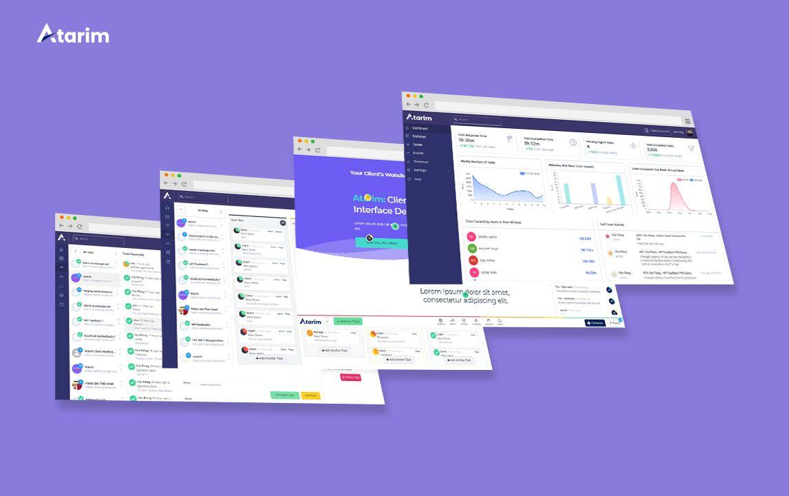 Atarim 2.0 - Our Biggest Update Yet 2
