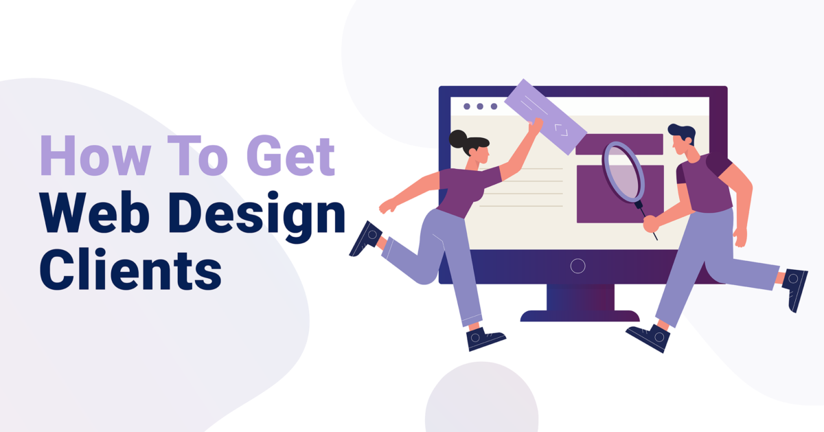 how-to-get-web-design-clients