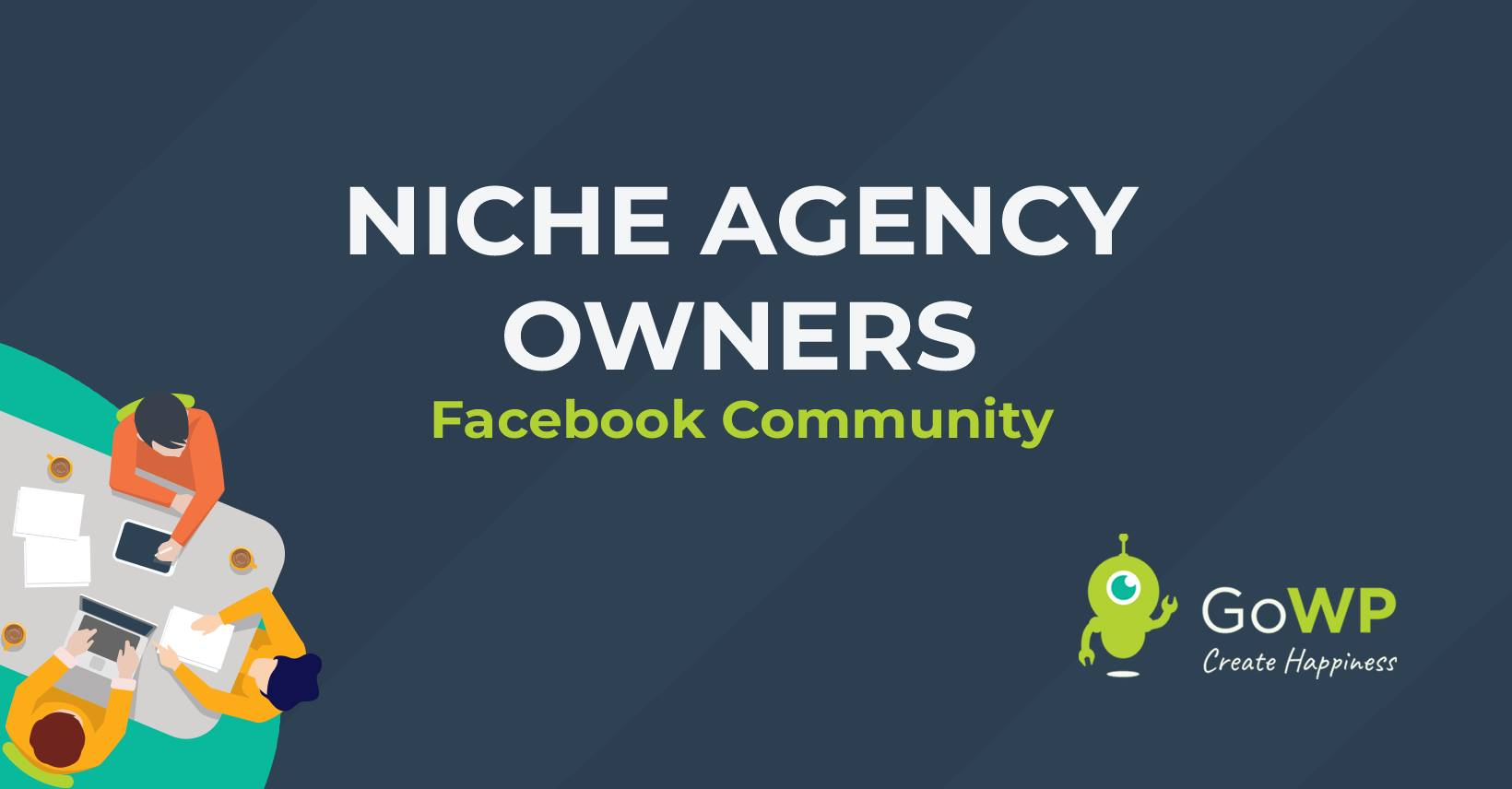 The 12 Facebook Groups for Web Designers Worth Joining 3