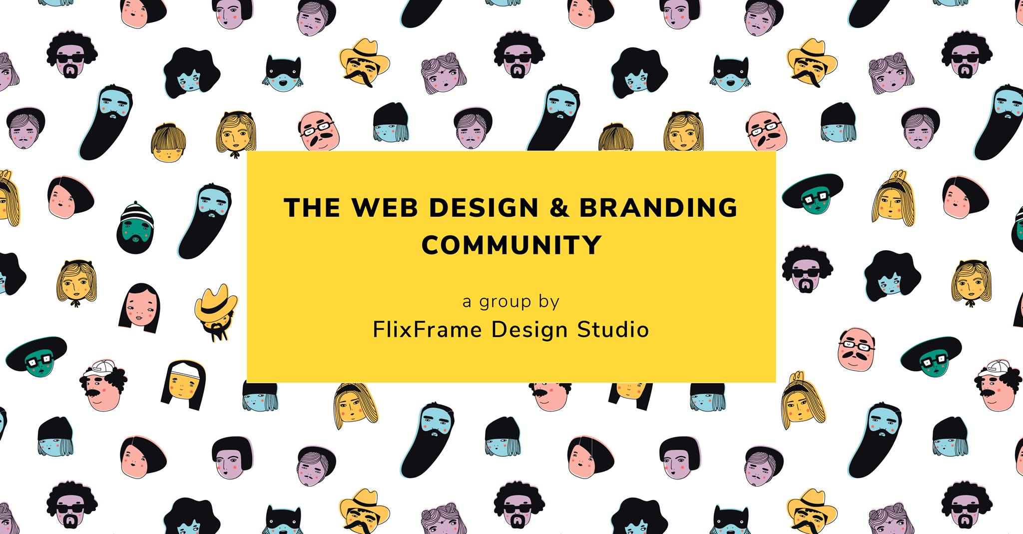 The 12 Facebook Groups for Web Designers Worth Joining 14